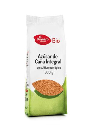 Azúcar de Caña Integral Bio, 500g Granero Integral