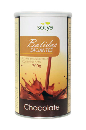 Batuts saciants Xocolata Sotya
