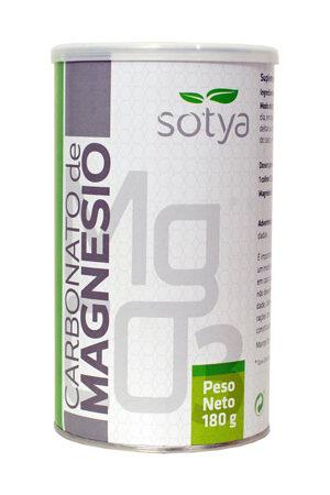 Carbonat de Magnesi Natural Sotya