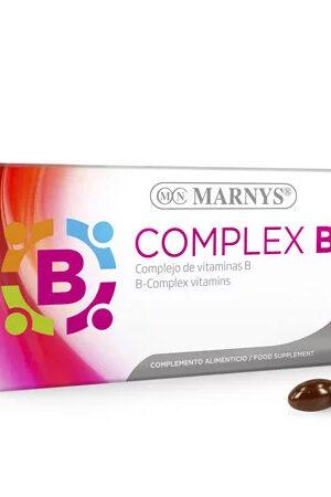 Complex B Marnys