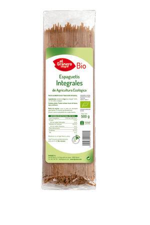 Espaguetis Integrals Bio Granero Integral