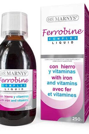 Ferrobine Complex 250 ml