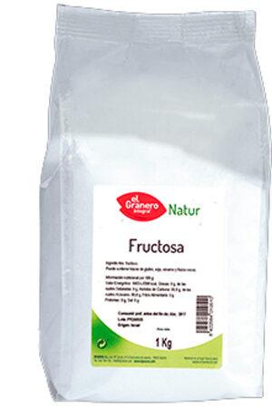 Fructosa Granero Integral