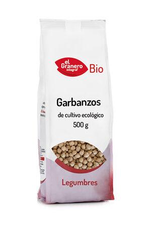 Cigrons Bio Granero Integral