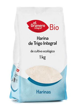 Farina de Blat Integral Bio Granero Integral