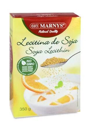 Lecitina de Soja No GMO Marnys