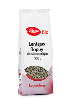 Llenties Dupuy Bio Granero Integral