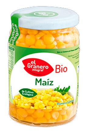 Blat de Moro Dolç cuit Bio Granero Integral