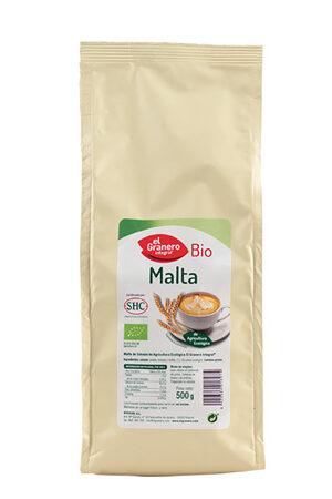 Malta Bio Granero Integral