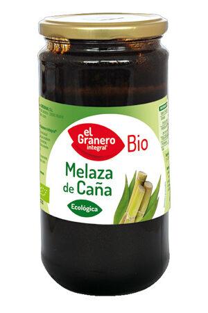 Melassa de Canya Bio Granero Integral