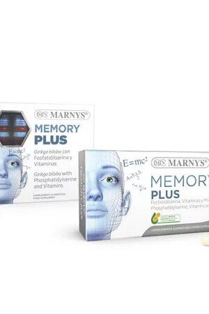 Memory Plus càpsules