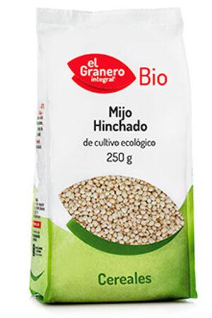 Mill Inflat Bio 250 Granero Integral