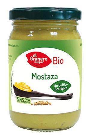 Mostassa Bio Granero Integral