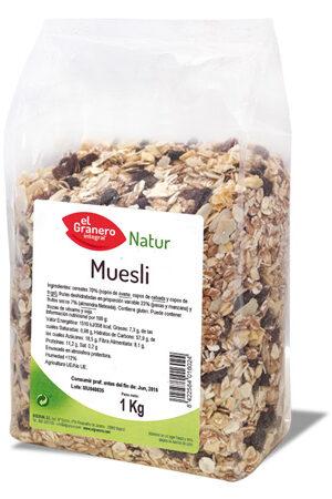 Musli Granero Integral