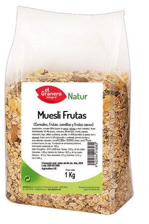 Musli Fruites Granero Integral