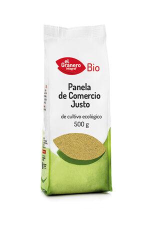 Panela de Comerç Just Bio Granero Integral