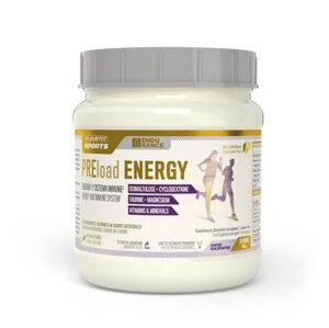 Preload Energy
