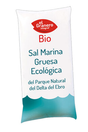 Sal Marina Gruixuda Bio Granero Integral