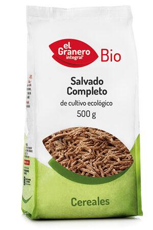 Segó Complet Bio El Granero