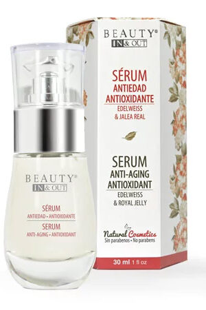 Sèrum Antiedat Antioxidant Beauty In&Out