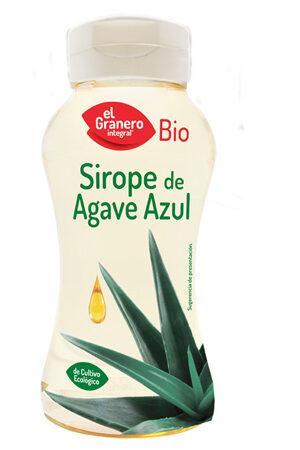Xarop d'Atzavara Bio, 400 g Granero Integral