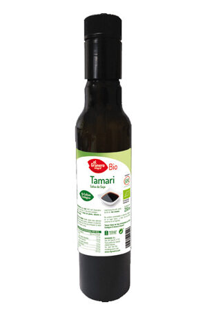 Tamari Salsa de Soja Bio, 250 ml Granero Integral