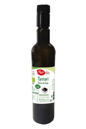 Tamari Salsa de Soja Bio, 500 ml Granero Integral