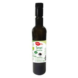 Tamari Salsa de Soja Bio, 500 ml