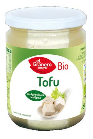 Tofu en Conserva Bio Granero Integral