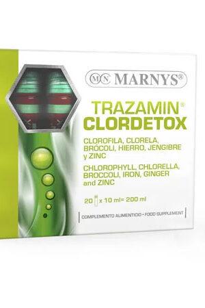 Trazamin Clordetox