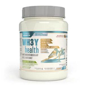 WH3Y health