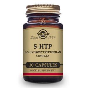 5-Hidroxitriptófano (5-HTP) 30 Caps