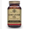Aceite de Hígado de Bacalao 250 perlas