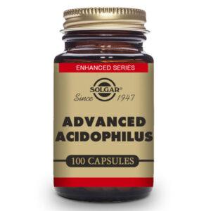 Acidophilus Avanzado 100 caps