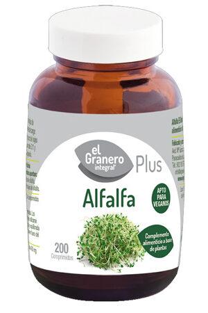 Alfals Granero Integral