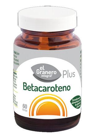 Betacarotè Granero Integral