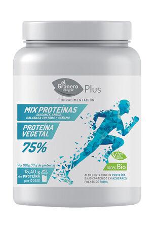 Bote Mix Proteínas Bio