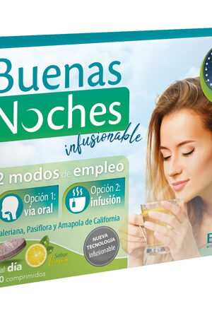 Buenas Noches Infusionable Eladiet
