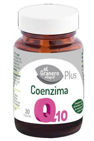 Coenzim Q10 Granero Integral