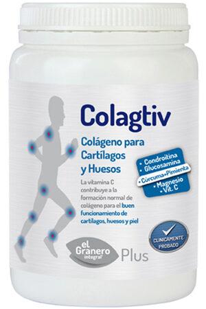 Colagtiv Cartílags i Ossos 300gr