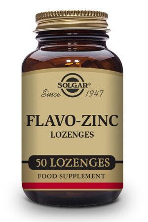 Flavo-Zinc