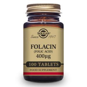Folacín - 100 Comp