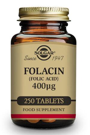 Folacín – 250 Comp
