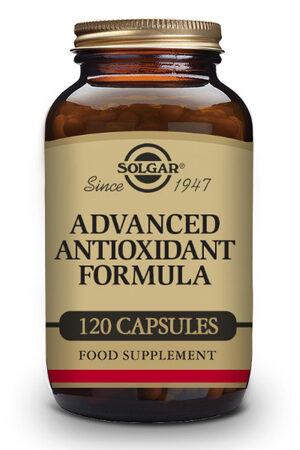 Fórmula Antioxidant Avançada 120 caps