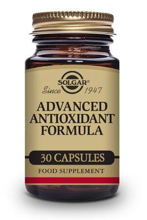 Fórmula Antioxidant Avançada 30 caps