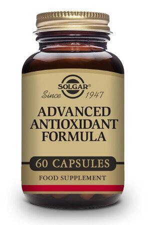 Fórmula Antioxidant Avançada 60 caps