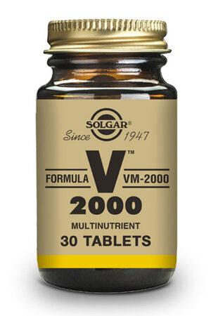 Fórmula VM-2000 – 30 Comp