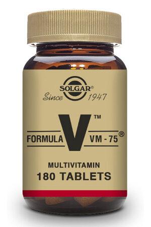 Fórmula VM-75 – 180 comp