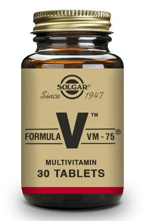 Fórmula VM-75 – 30 comp