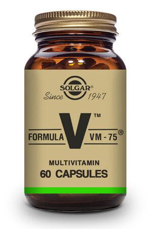 Fórmula VM-75 – 60 capsulas